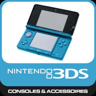3DS Consoles & ACC