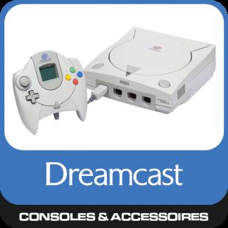 Dreamcast Consoles & ACC