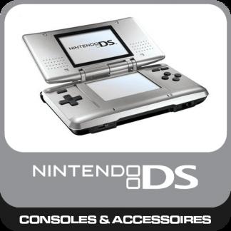 DS consoles & ACC