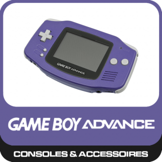 Gameboy Advance Consoles & ACC
