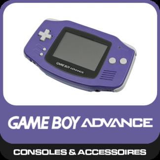 Gameboy Advance Consoles & ACC