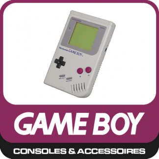 Gameboy Classic Consoles & Acc