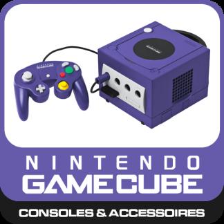 Gamecube Consoles & ACC