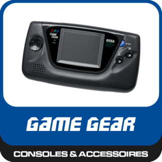 Game Gear Consoles & ACC