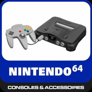 N64-Consoles & ACC