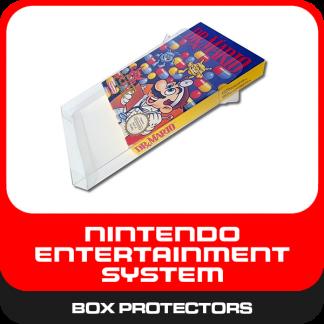 NES Boxprotectors