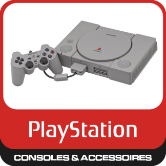 PS1 Consoles & ACC