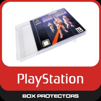 PS1 Boxprotectors