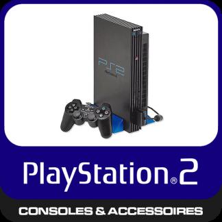 PS2 Consoles & ACC