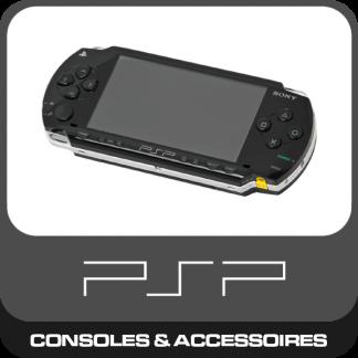 PSP Consoles & Acc