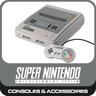 SNES-Consoles & ACC