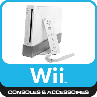 WII Consoles & ACC