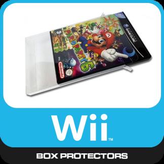 wii Boxprotectors