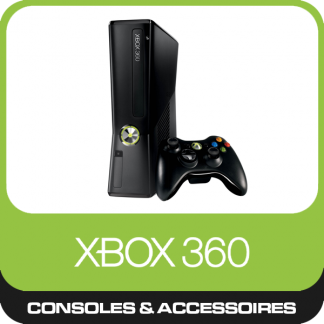Xbox360 Consoles & ACC