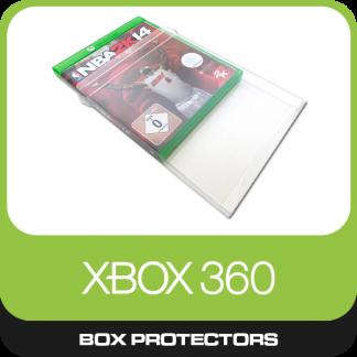 Xbox360 Boxprotectors