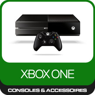 Xbox One Consoles & ACC