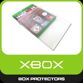 Xbox Protectors